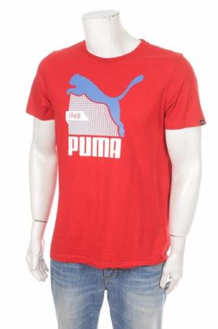 Мъжка тениска Puma