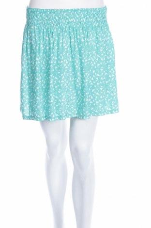 Пола Clockhouse, Размер S, Цвят Зелен, Цена 4,59лв.