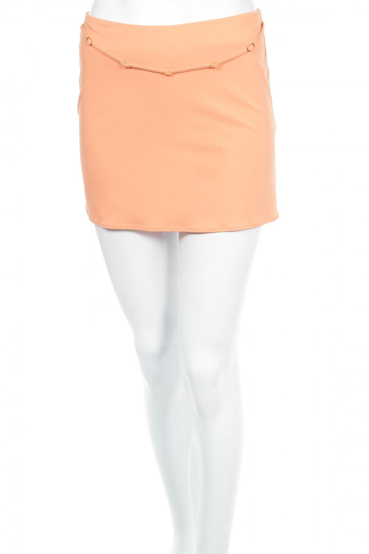 Пола Argentovivo, Размер M, Цвят Оранжев, 80% полиамид, 20% еластан, Цена 9,50лв.