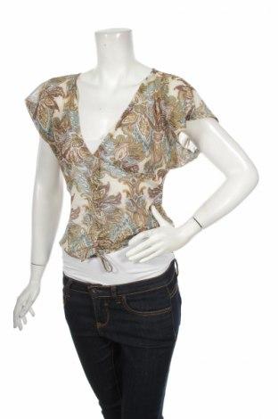 Γυναικεία μπλούζα Energy, Μέγεθος L, Χρώμα Πολύχρωμο, Πολυεστέρας, Τιμή 2,78€