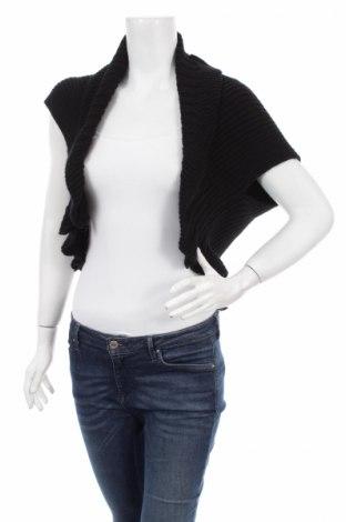 Γυναικεία ζακέτα, Μέγεθος S, Χρώμα Μαύρο, 95%ακρυλικό, 5% ελαστάνη, Τιμή 11,14€