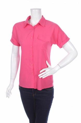 Γυναικείο πουκάμισο, Μέγεθος M, Χρώμα Ρόζ , Τιμή 10,82€