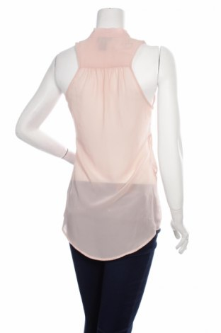 Γυναικείο πουκάμισο Cotton Express, Μέγεθος S, Χρώμα Ρόζ , 100% πολυεστέρας, Τιμή 11,13€