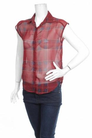 Дамска риза Forever Young by Chicoree, Размер S, Цвят Многоцветен, 00% полиестер, Цена 4,64лв.