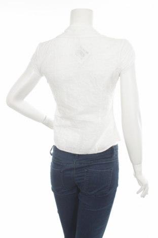 Γυναικείο πουκάμισο H&M, Μέγεθος S, Χρώμα Λευκό, Τιμή 11,86€