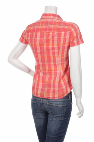 Γυναικείο πουκάμισο H&M L.o.g.g, Μέγεθος XS, Χρώμα Κόκκινο, 100% βαμβάκι, Τιμή 9,28€