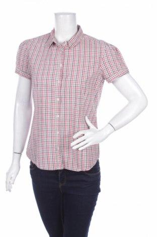 Γυναικείο πουκάμισο Kenvelo, Μέγεθος L, Χρώμα Πολύχρωμο, Βαμβάκι, Τιμή 11,34€