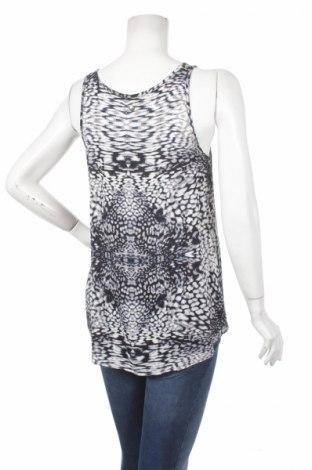 Γυναικείο αμάνικο μπλουζάκι S.Oliver