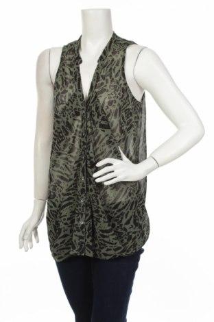Γυναικείο πουκάμισο Sportsgirl, Μέγεθος M, Χρώμα Πράσινο, Πολυεστέρας, Τιμή 12,37€
