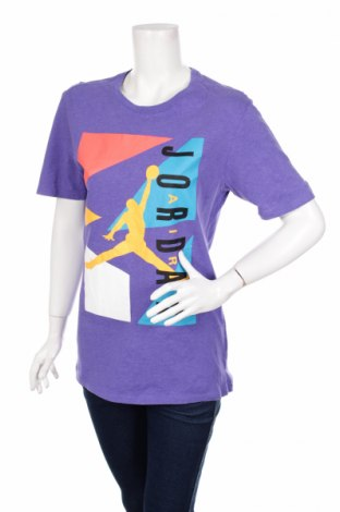 Damen T Shirt Air Jordan Nike