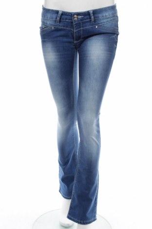 Дамски дънки P&p Jeans