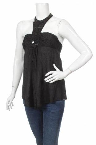 Tricou de damă Kookai, Mărime M, Culoare Negru, Viscoză, Preț 10,84 Lei