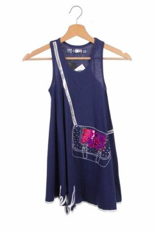 Detské šaty Desigual - za výhodnú cenu na Remix -  100875718 ac061348e85