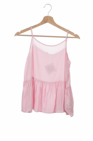 Детски потник H&M, Размер 12-13y/ 158-164 см, Цвят Розов, Вискоза, Цена 5,40лв.