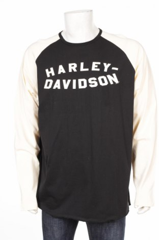 5df100c3f3 Pánske tričko Harley- Davidson - za výhodnú cenu na Remix -  100961365