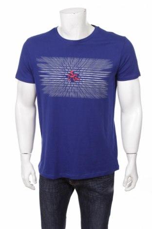 Męski T-shirt Desigual