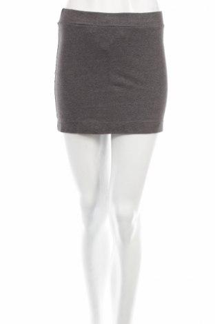 Φούστα Sutherland, Μέγεθος S, Χρώμα Γκρί, 78% βαμβάκι, 14% πολυεστέρας, 8% ελαστάνη, Τιμή 2,94€