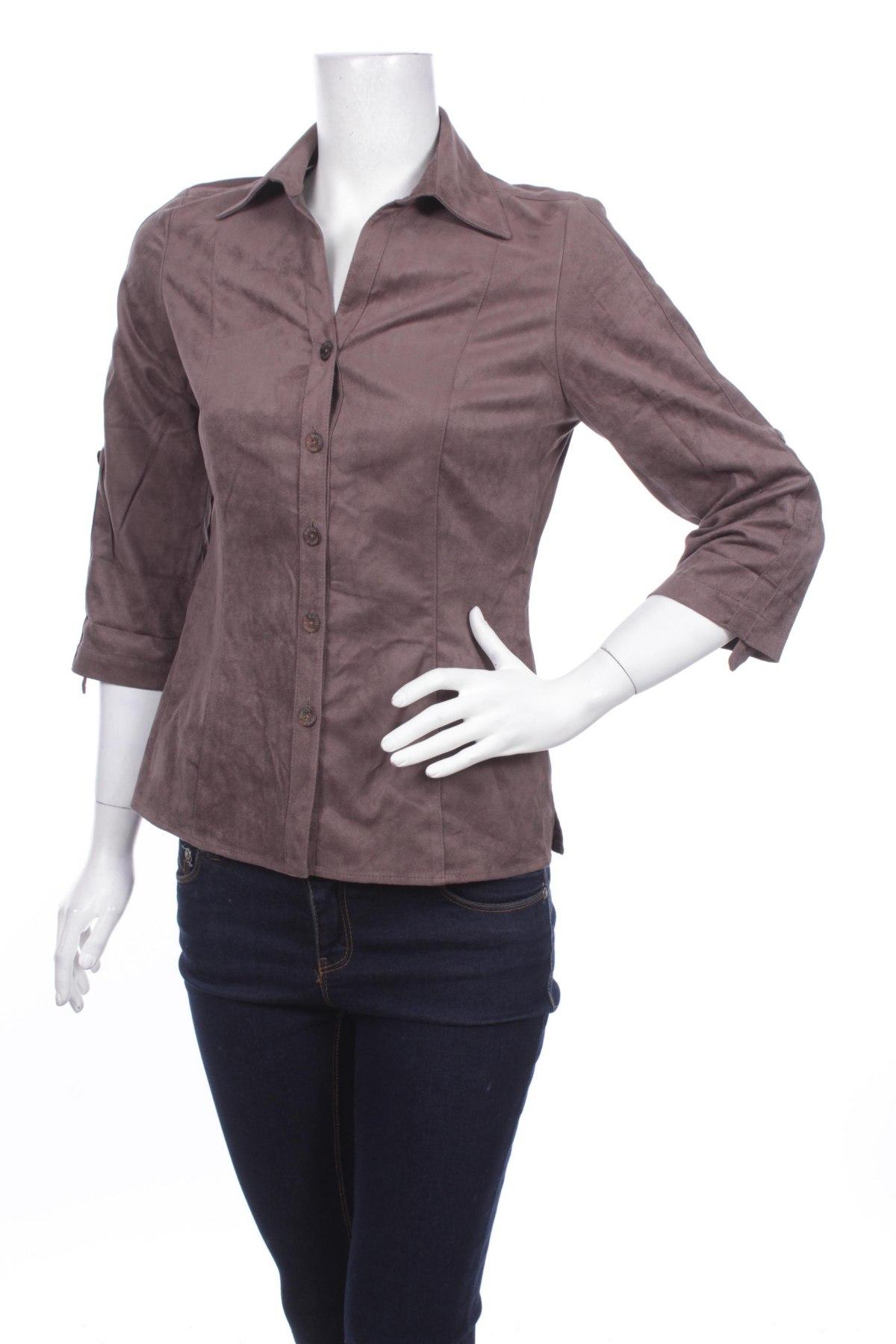 Γυναικείο πουκάμισο Burton of London