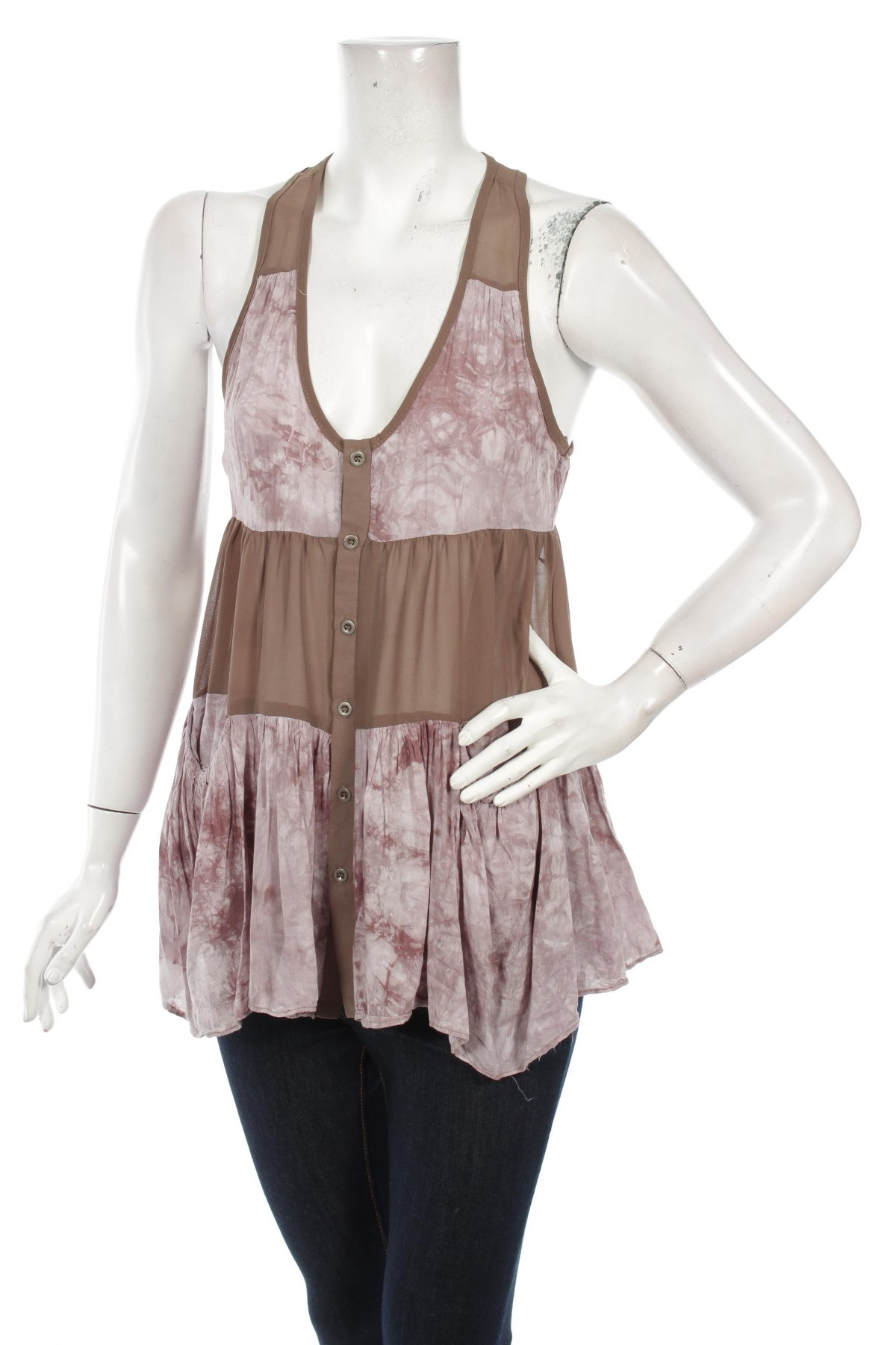 Γυναικείο πουκάμισο Cecico