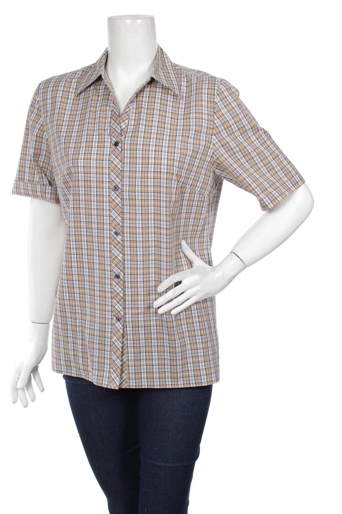 Γυναικείο πουκάμισο Fashion Classics