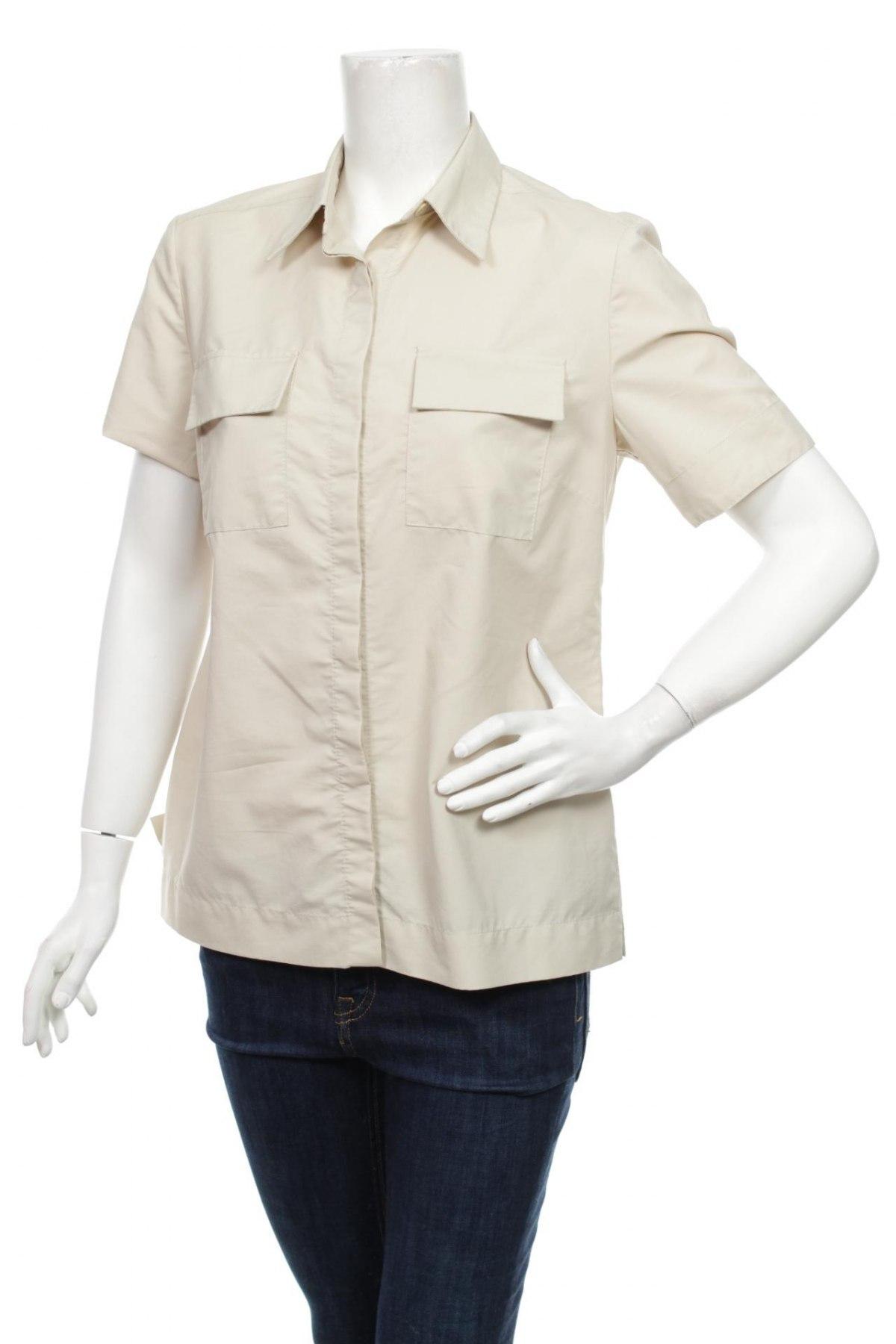Γυναικείο πουκάμισο Lene Sand
