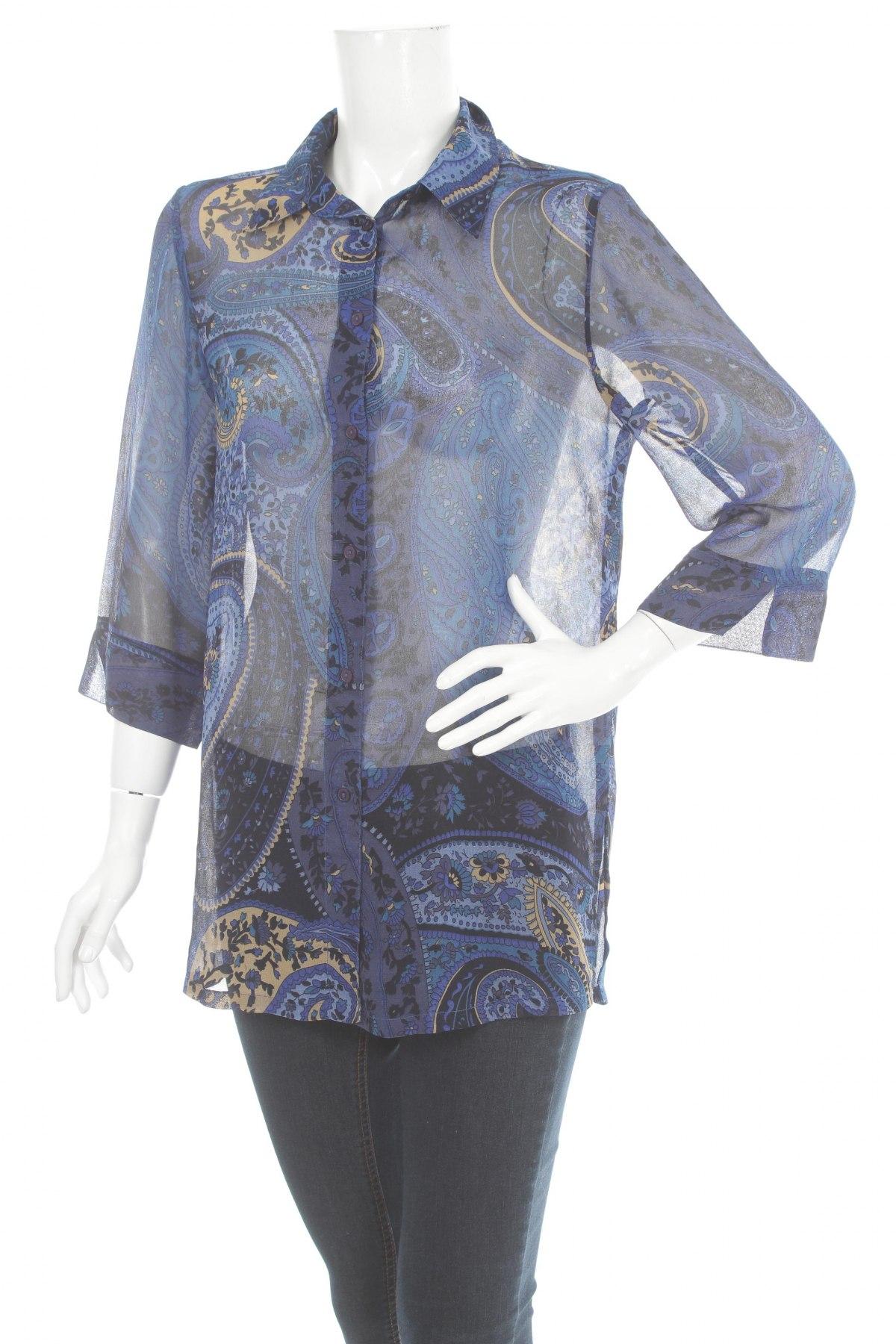 Γυναικείο πουκάμισο ML