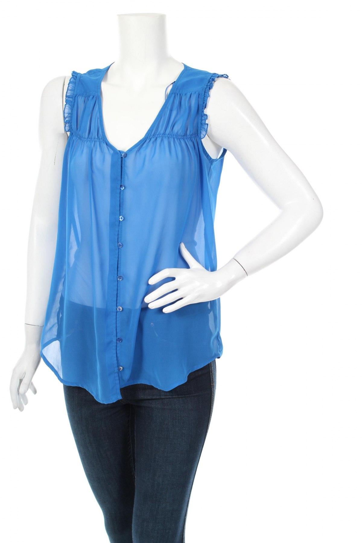 Γυναικείο πουκάμισο Zara Trafaluc
