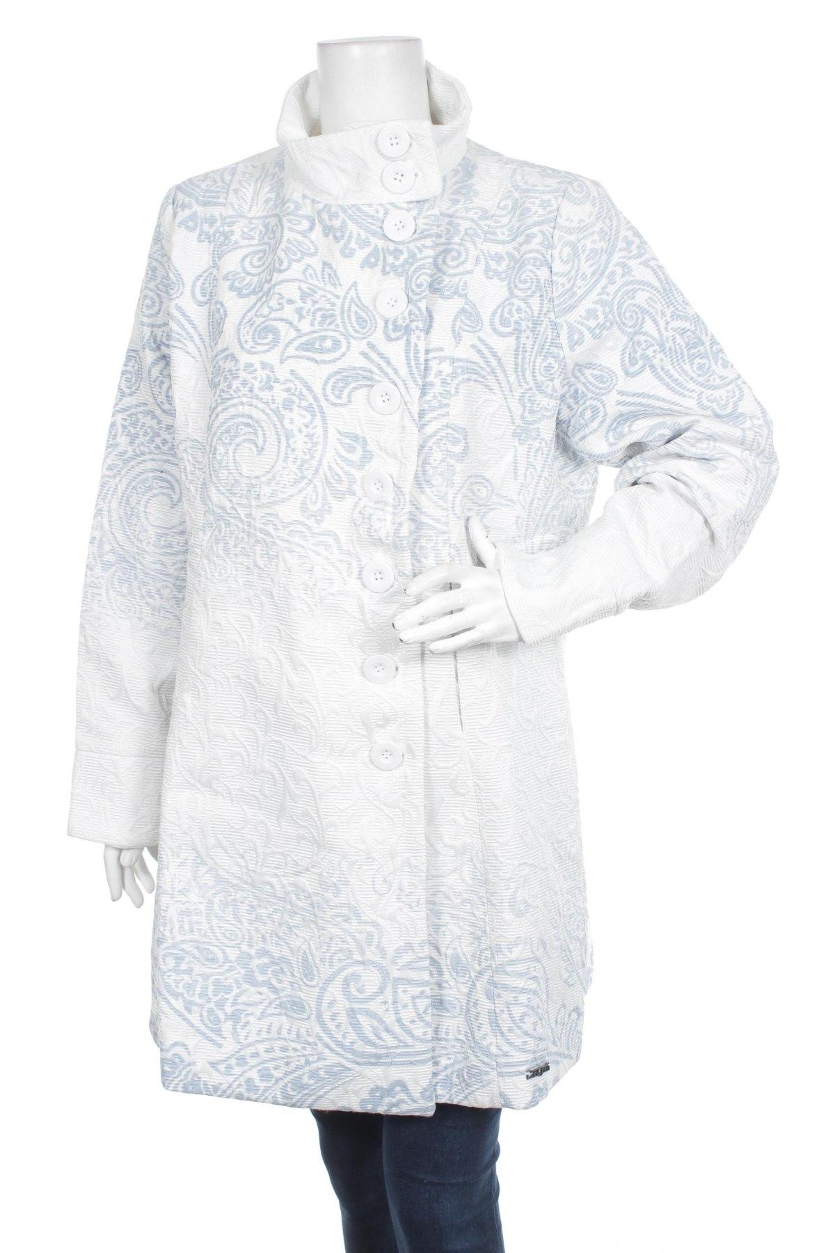 320f6aaf8e Női kabát Desigual - kedvező áron Remixben - #100942810