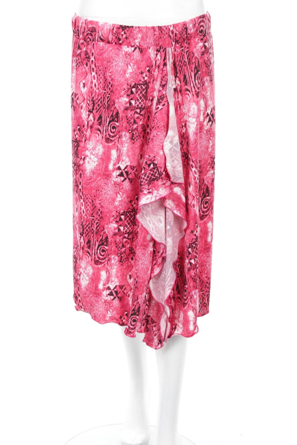 Пола, Размер S, Цвят Розов, Цена 7,56лв.