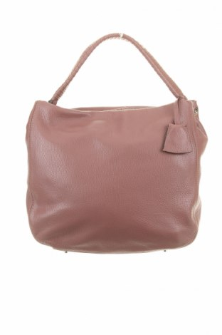 Γυναικεία τσάντα Abro, Χρώμα Σάπιο μήλο, Γνήσιο δέρμα, Τιμή 172,08€