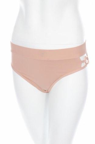 Дамски бански Firetrap, Размер M, Цвят Розов, 85% полиамид, 15% еластан, Цена 11,25лв.