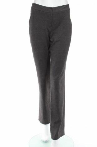 Γυναικείο παντελόνι Tahari, Μέγεθος S, Χρώμα Γκρί, 73% πολυεστέρας, 23% βισκόζη, 4% ελαστάνη, Τιμή 9,11€