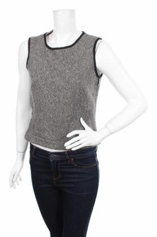 Γυναικείο πουλόβερ Viventy by Bernd Berger, Μέγεθος S, Χρώμα Γκρί, Τιμή 12,86€
