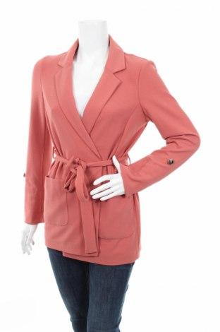 Дамско сако Primark, Размер M, Цвят Пепел от рози, Цена 15,00лв.