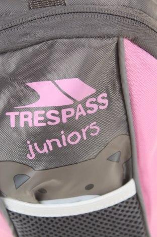 Παιδικό σακίδιο πλάτης Trespass