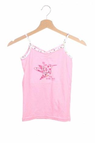 Detské tielko  Esprit, Veľkosť 7-8y/ 128-134 cm, Farba Ružová, 100% bavlna, Cena  4,69€