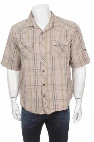 Мъжка риза Blue Steel