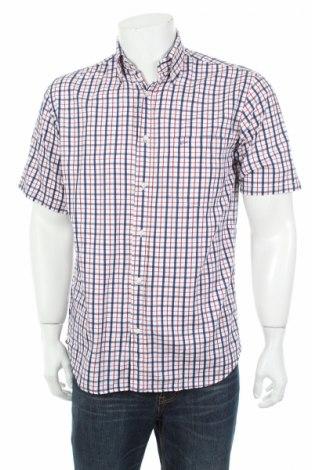 Мъжка риза Paul & Shark, Размер S, Цвят Многоцветен, Цена 10,40лв.