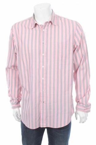 Мъжка риза Pink