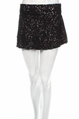 Φούστα Gossip, Μέγεθος S, Χρώμα Μαύρο, Βισκόζη, βαμβάκι, ελαστάνη, Τιμή 6,12€