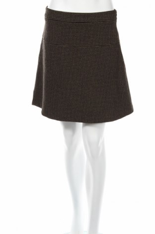 Пола Loft By Ann Taylor, Размер S, Цвят Черен, 76% полиестер, 24% вискоза, Цена 14,35лв.