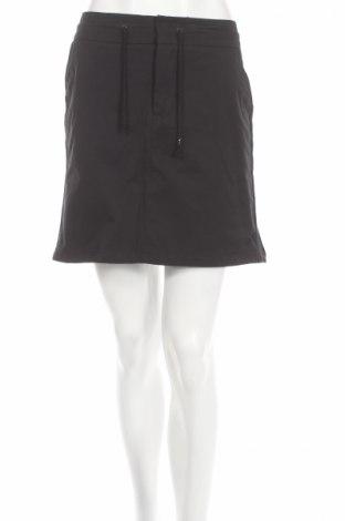 Пола Mexx, Размер M, Цвят Черен, 60% памук, 40% полиамид, Цена 6,40лв.