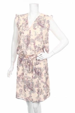 Šaty  Promod, Veľkosť M, Farba Viacfarebná, Polyester, Cena  8,20€