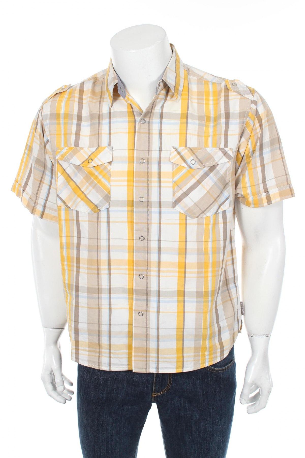 Мъжка риза Campus