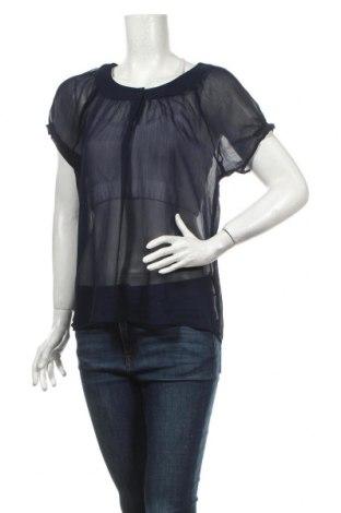 Дамска блуза Alessa W., Размер M, Цвят Син, Цена 4,20лв.