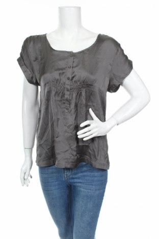 Дамска блуза Alice Bizous, Размер S, Цвят Зелен, Полиестер, Цена 4,20лв.