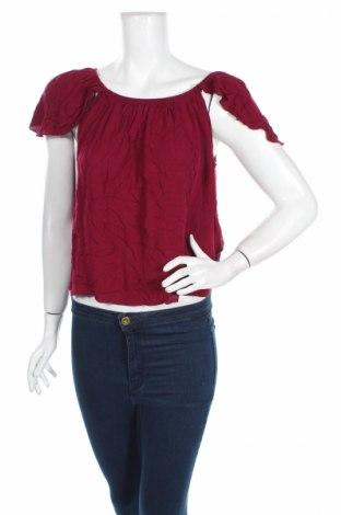 Γυναικεία μπλούζα Batik, Μέγεθος M, Χρώμα Βιολετί, Βισκόζη, Τιμή 2,44€
