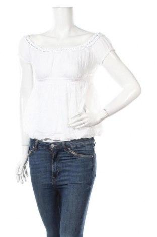 Дамска блуза Liu Jo, Размер S, Цвят Бял, Цена 30,50лв.