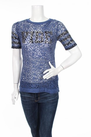 Γυναικεία μπλούζα Rainbow, Μέγεθος S, Χρώμα Μπλέ, Τιμή 3,41€