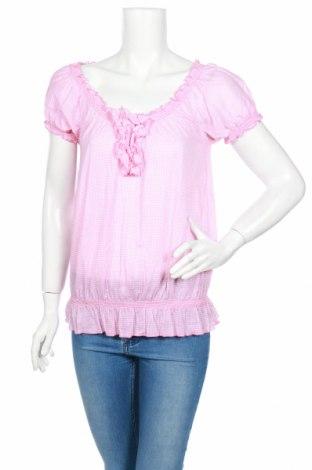 Дамска блуза Trend, Размер L, Цвят Розов, Цена 5,00лв.